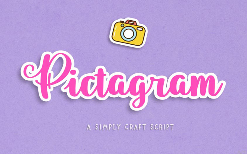 You are currently viewing Pictagram Font Free Download