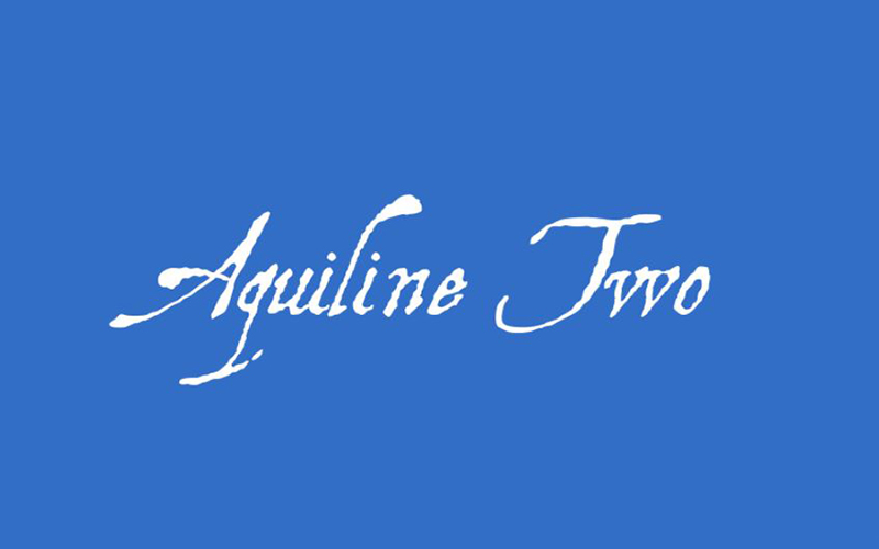 You are currently viewing Aquiline Two Font Free Download