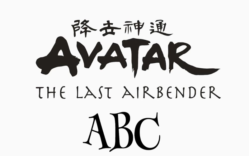 You are currently viewing Avatar The Last Airbender Font Free Download