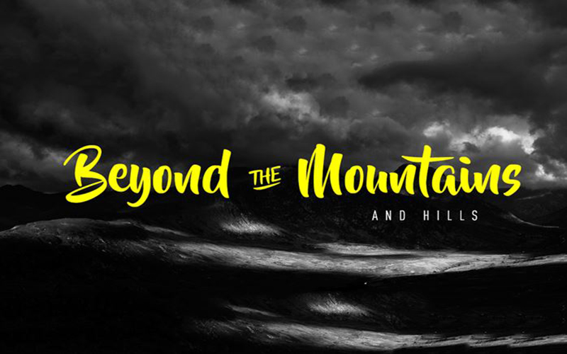 You are currently viewing Beyond the Mountains Font Free Download