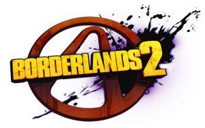 Borderlands Font Free Download