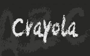 Read more about the article Crayola Font Free Download