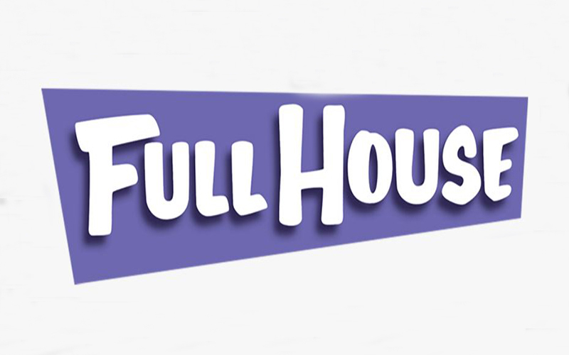 You are currently viewing Full House Font Free Download