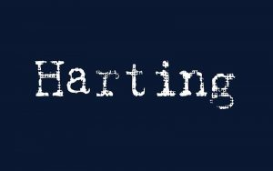 Read more about the article Harting Font Free Download