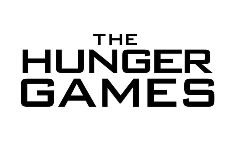 Hunger Games Font Free Download