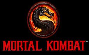 Mortal Kombat Font Free Download