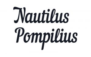 Read more about the article Nautilus Pompilius Font Free Download