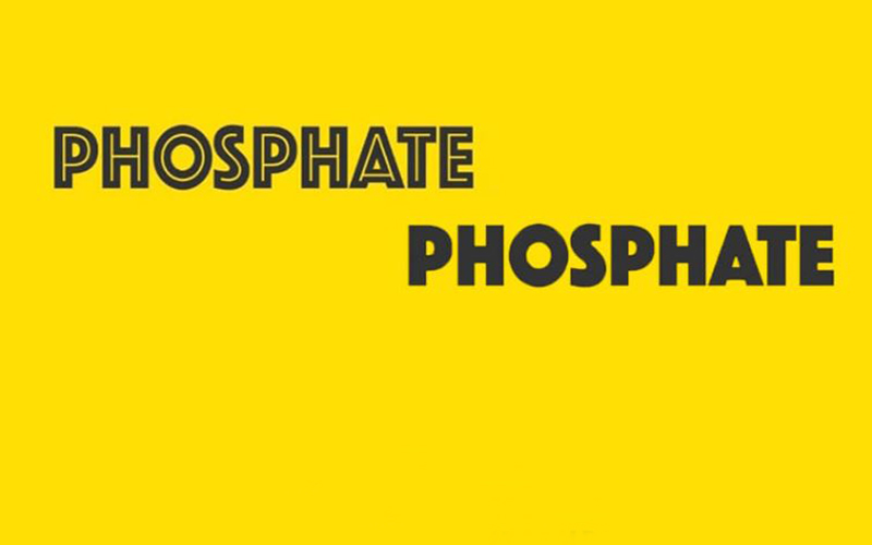 You are currently viewing Phosphate Font Free Download