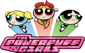 Read more about the article Powerpuff Girls Font Free Download