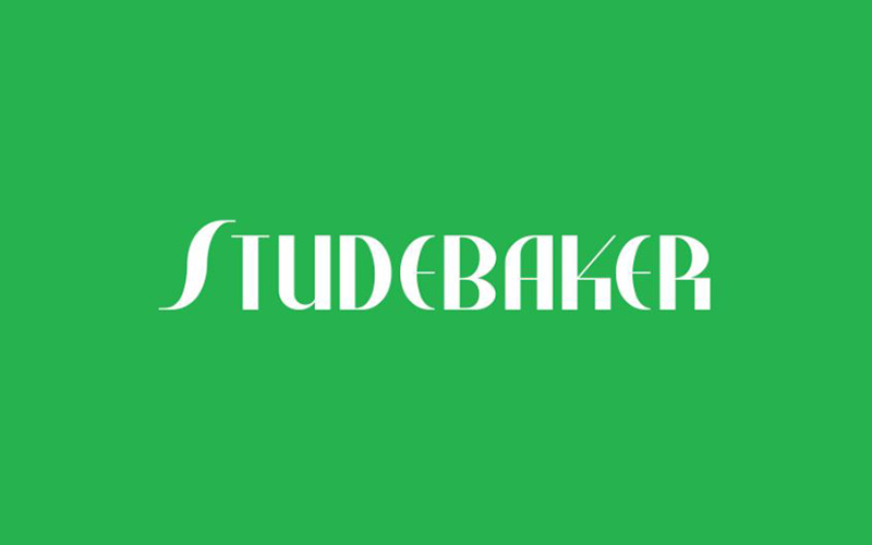 You are currently viewing Studebaker Font Free Download