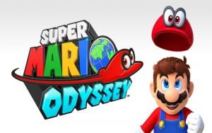 Read more about the article Super Mario Odyssey Font Free Download