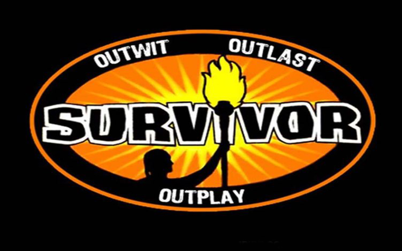 You are currently viewing Survivor Font Free Download