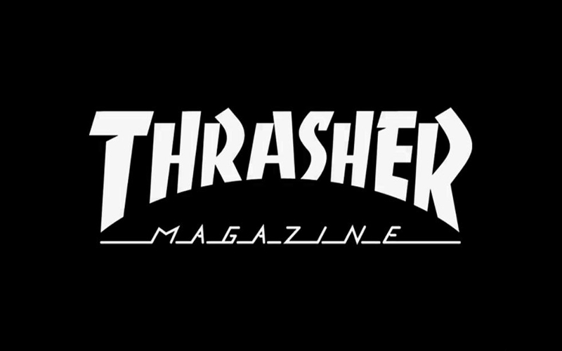 You are currently viewing Thrasher Font Free Download