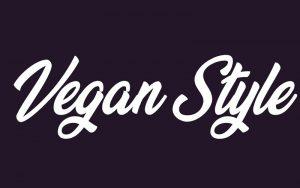 Vegan Style Font Free Download