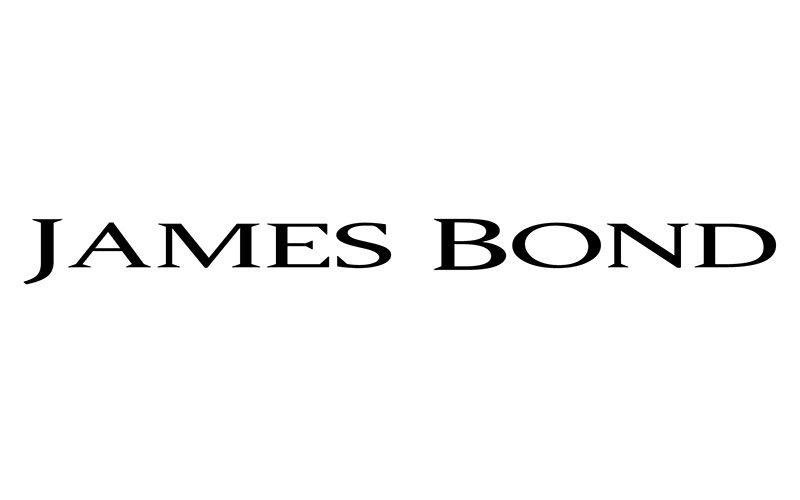 You are currently viewing James Bond Font Free Download
