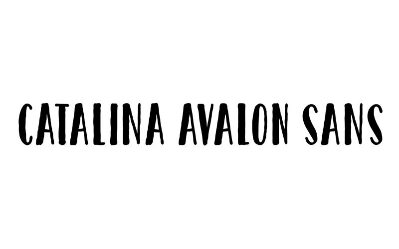 You are currently viewing Catalina Avalon Sans Font Free Download