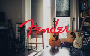 Read more about the article Fender Font Free Download