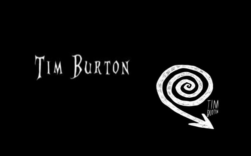 You are currently viewing Tim Burton Font Free Download