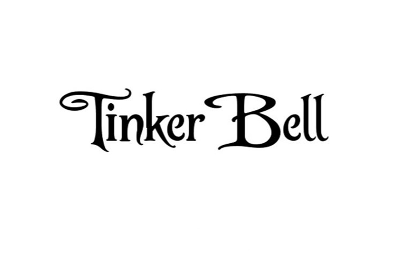 Tinkerbell Font Free Download