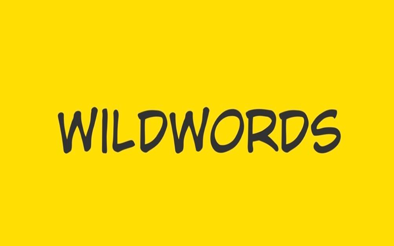 You are currently viewing Wild Words Font Free Download