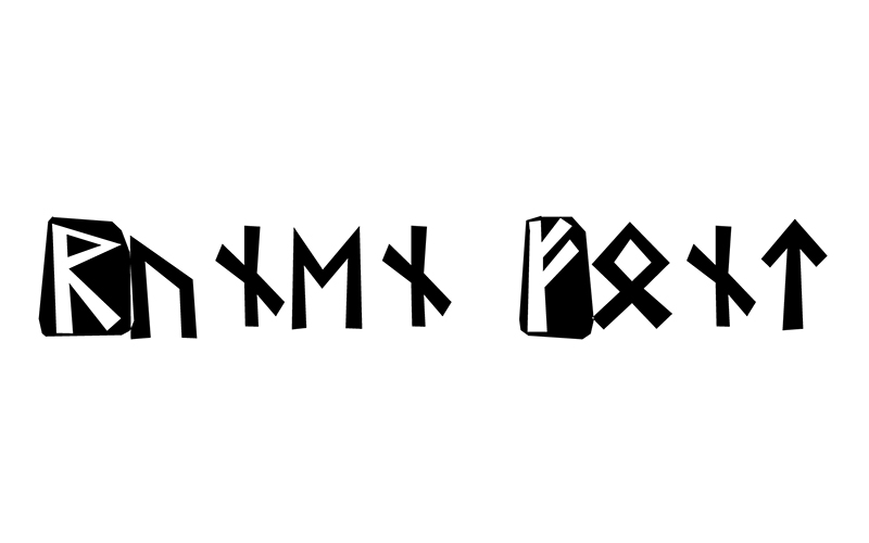 You are currently viewing Runen Font Free Download