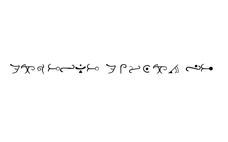 You are currently viewing Espruar Elvish FR Font Free Download