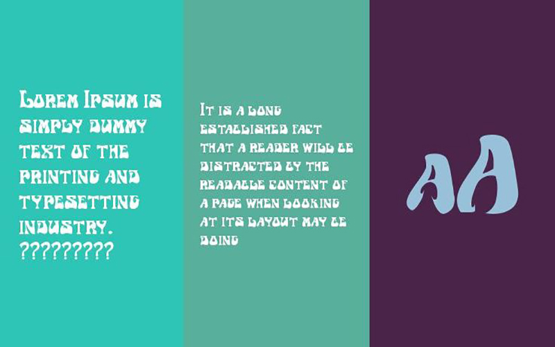 Astro World Font Family Download