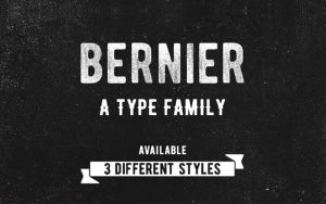 Read more about the article Bernier Font Free Download