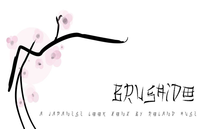 You are currently viewing Brushido Font Free Download