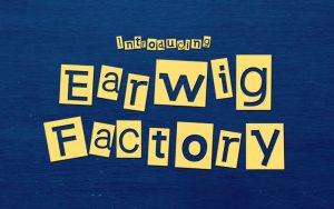 Read more about the article Earwig Factory Font Free Download