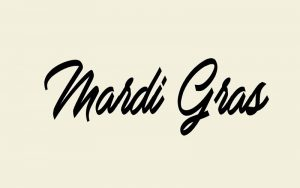 Read more about the article Mardi Gras Font Free Download