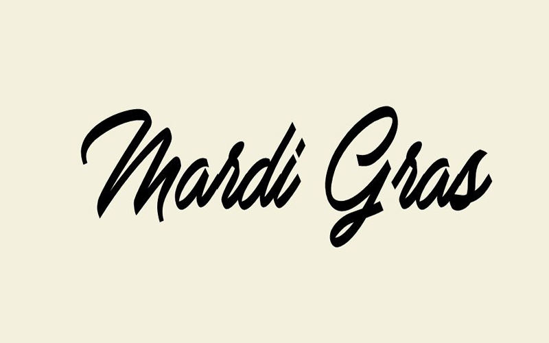 You are currently viewing Mardi Gras Font Free Download