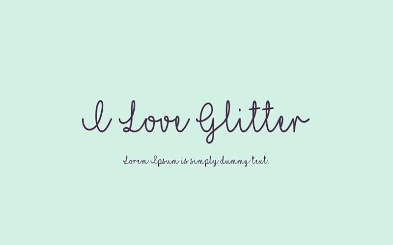 You are currently viewing Mf I Love Glitter Font Free Download