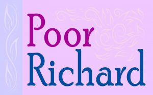 Read more about the article Poor Richard Font Free Download