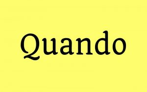Read more about the article Quando Font Free Download