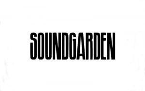 Soundgarden Badmotorfont Font Download