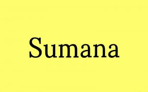 Read more about the article Sumana Font Free Download