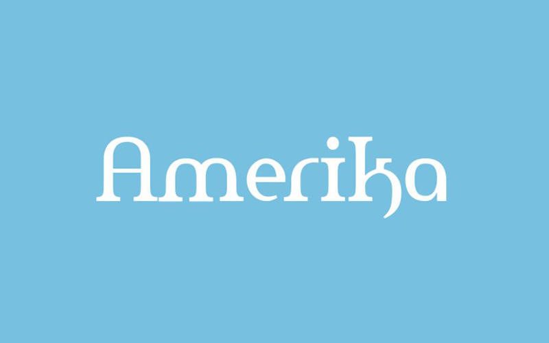 You are currently viewing Amerika Font Free Download