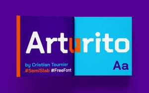 Arturito Font Free Download