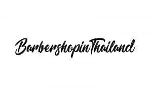 Barbershop in Thailand Font Free Download