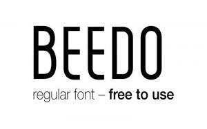 Beedo Font Free Download