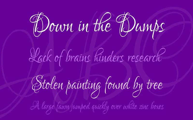 Love quarrel Font Family Download
