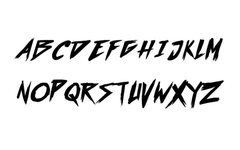 Outrun Future Font Family Download
