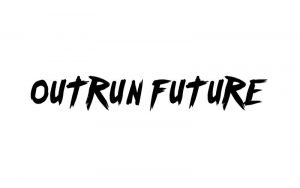 Outrun Future Font Free Download