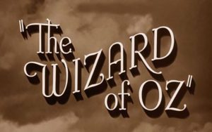 Oz's Wizard Font Free Download