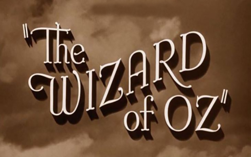 You are currently viewing Oz's Wizard Font Free Download