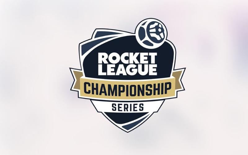 Rocket League Logo Font Family Download