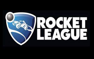 Rocket League Logo Font Free Download