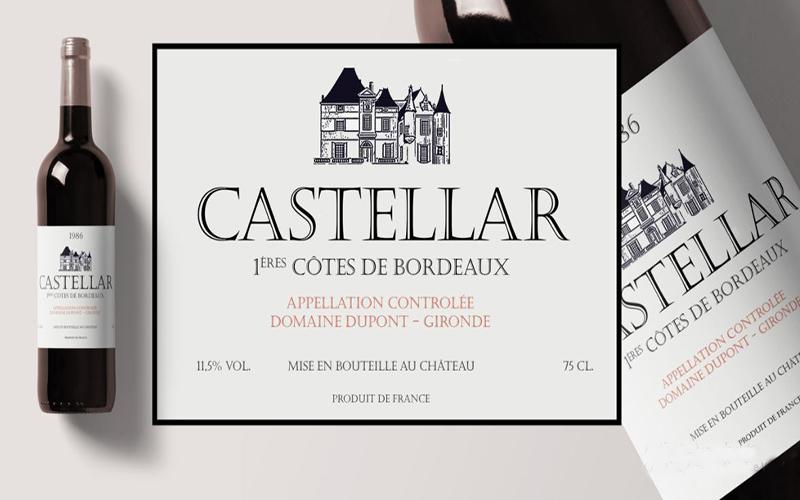 Castellar Font Free Download