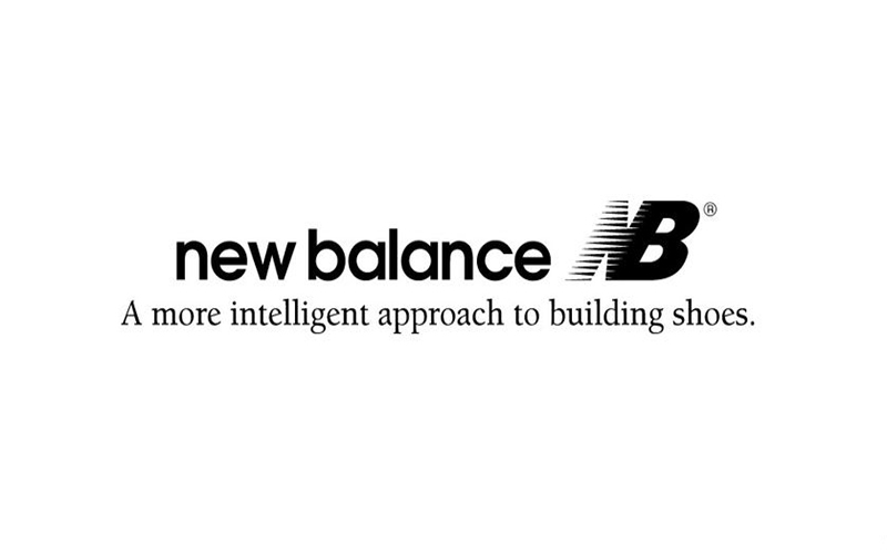 New Balance Font Family Download